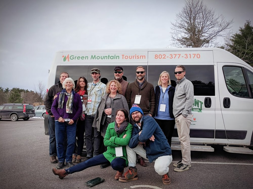 Vermont Tasting Tours: 261 Happy Valley Rd, MIDDLEBURY, VT