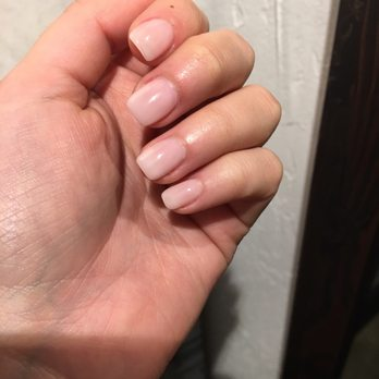 Happy nails and spa fashion valley 85