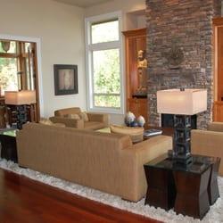 Photo Of Grady Interiors   Portland, OR, United States. NW Portland Living  Room