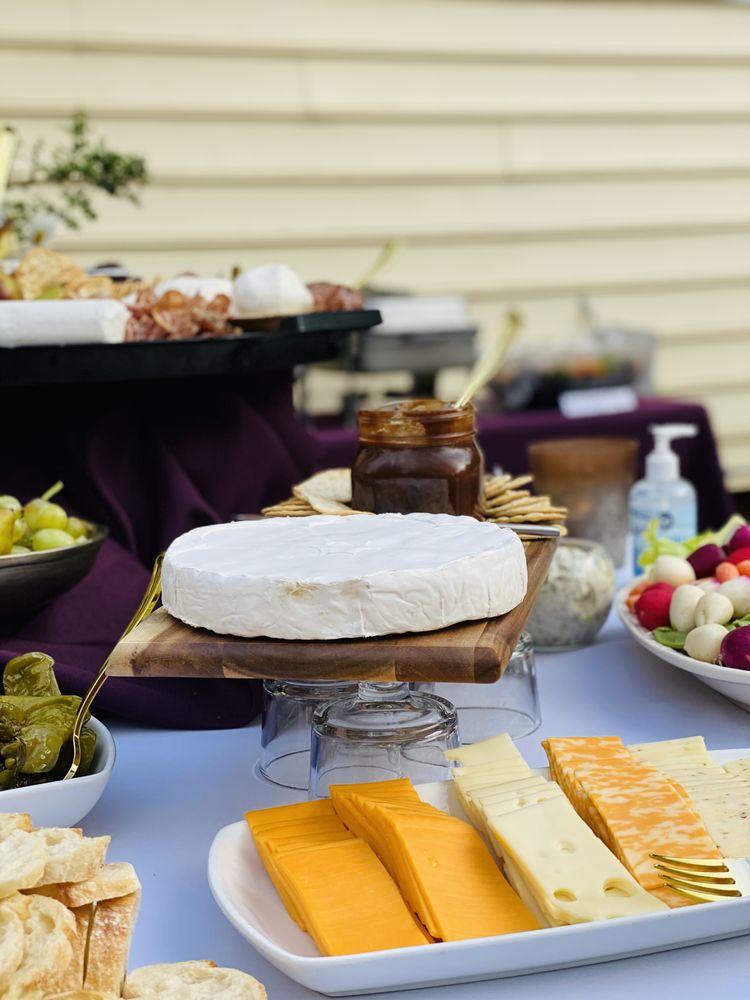 The Grateful Gourmet: Oaklyn, NJ
