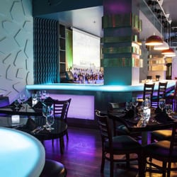 Photo Of Arena Restaurant Lounge Miami Beach Fl United States