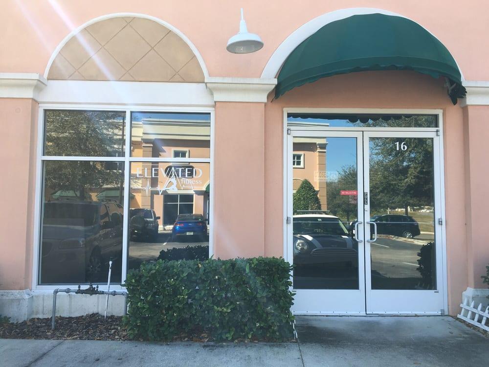 Elevated Fitness: 448 S Alafaya Trl, Orlando, FL