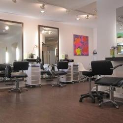 Maude salon cerrado 13 fotos salones de belleza for 3rd avenue salon