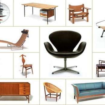 Denmark  - Furniture Stores -  Melrose Ave Beverly Grove