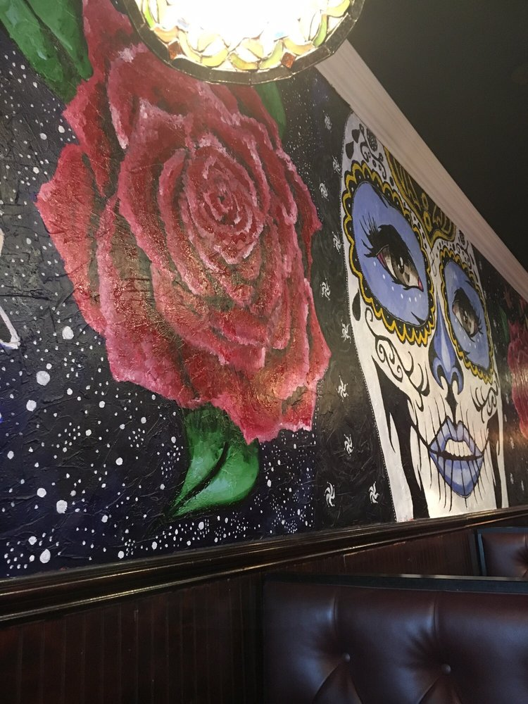 Margarita's Mexican Cuisine & Bar: 105 Valley Dr, Jonesville, NC