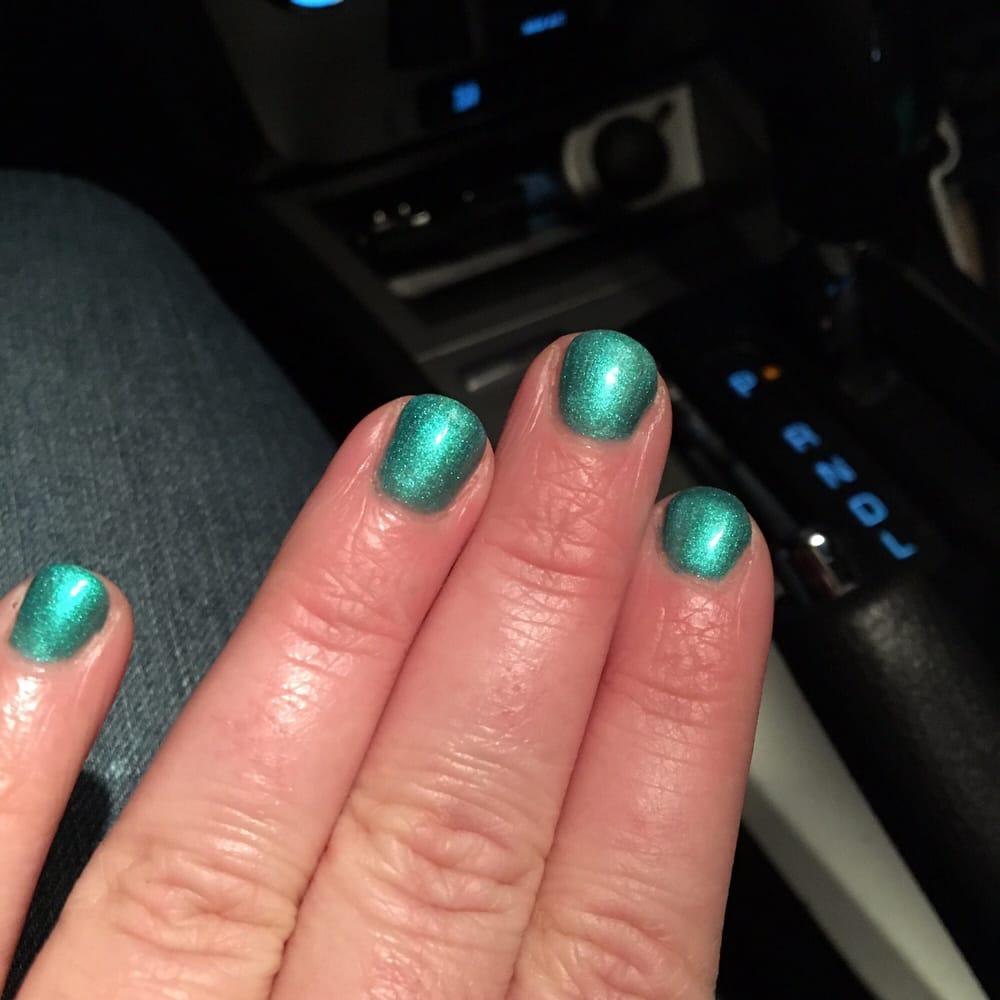 Nail Salons Near Me The Perfect Experience For Los: Make An Appointment