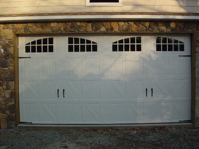 Sos Garage Door Repair Quick Door And Opener Installed 856 885