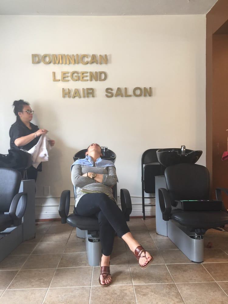dominican hair styling legend hair salon hair salons 1001 starling 1029 | o