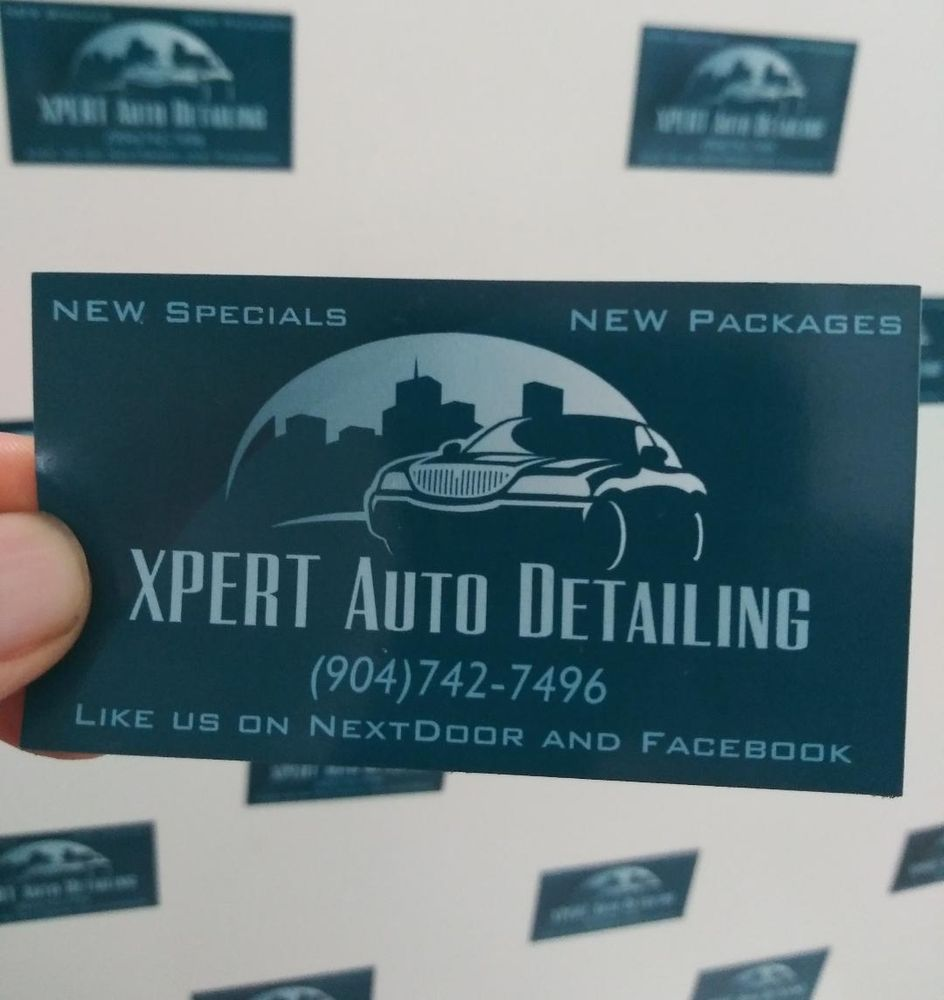 XPERT Auto Detailing: Jacksonville, FL