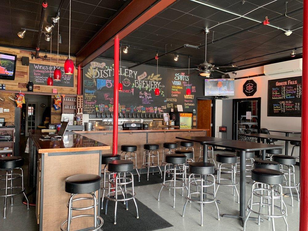 Cortland Beer Company: 16 Court St, Cortland, NY