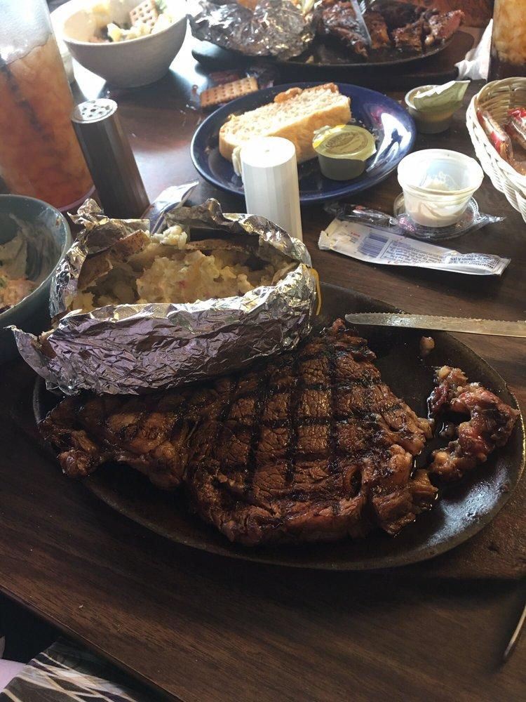 Zollie's Restaurant: 1100 N York St, Muskogee, OK