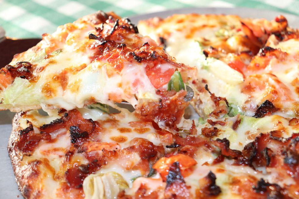Bucceto's Pizza Pasta