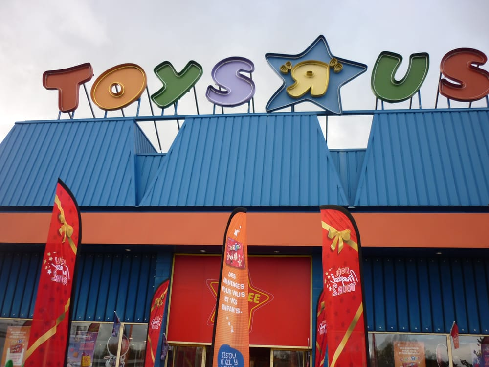 toys r us 10 avis magasin de jouets centre. Black Bedroom Furniture Sets. Home Design Ideas