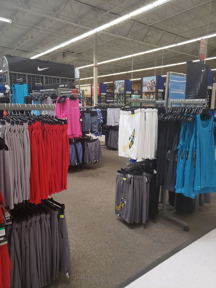 Academy Sports + Outdoors: 1717 S Range Line Rd, Joplin, MO