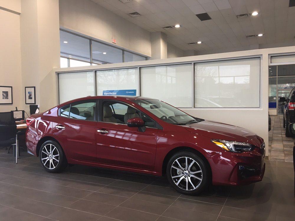 Subaru Dealers Near Me >> Subaru by Smith-Cairns - 14 Reviews - Car Dealers - 900 ...