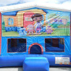 Boodle Bouncers - Bounce House Rentals - 45246 W Desert