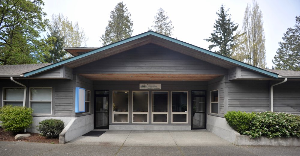 Peninsula Community Health Services - Kingston Clinic | 25989 Barber Cut Off Rd NE, Kingston, WA, 98346 | +1 (360) 377-3776