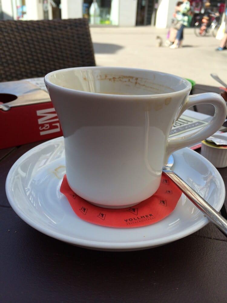 Cafe Extrablatt Rheine