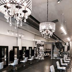 stylist asian ceiling light fixtures. Winslow Salon Hair Salons in Redmond  Yelp