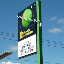Matthews Planet PreOwned - Car Dealers - 2100 Vestal Pkwy ...