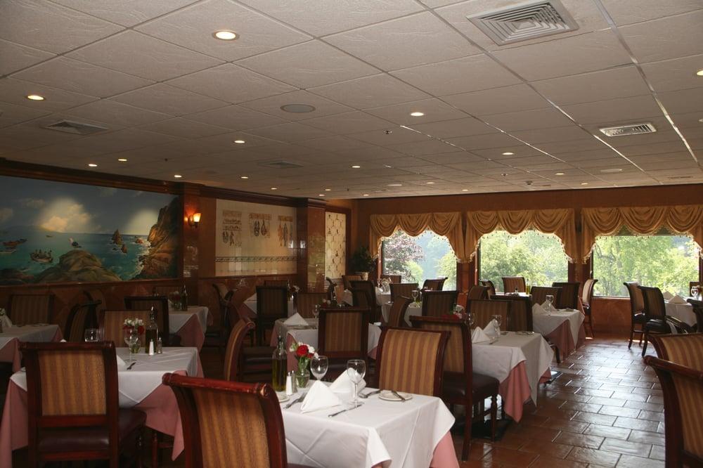 Aquario Restaurant West Harrison Ny