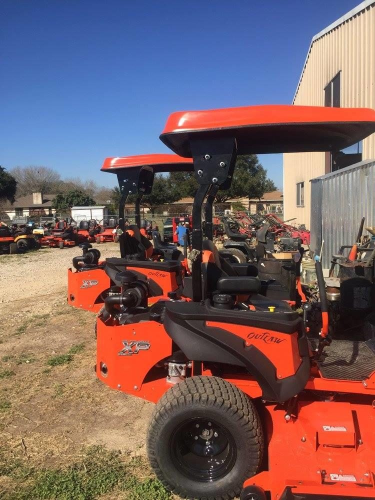Jess Anderson Equipment: 7575 Highway 87 E, San Antonio, TX