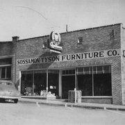 Alfred U0026 Joe Photo Of Tyson Furniture   Black Mountain, NC, United States.