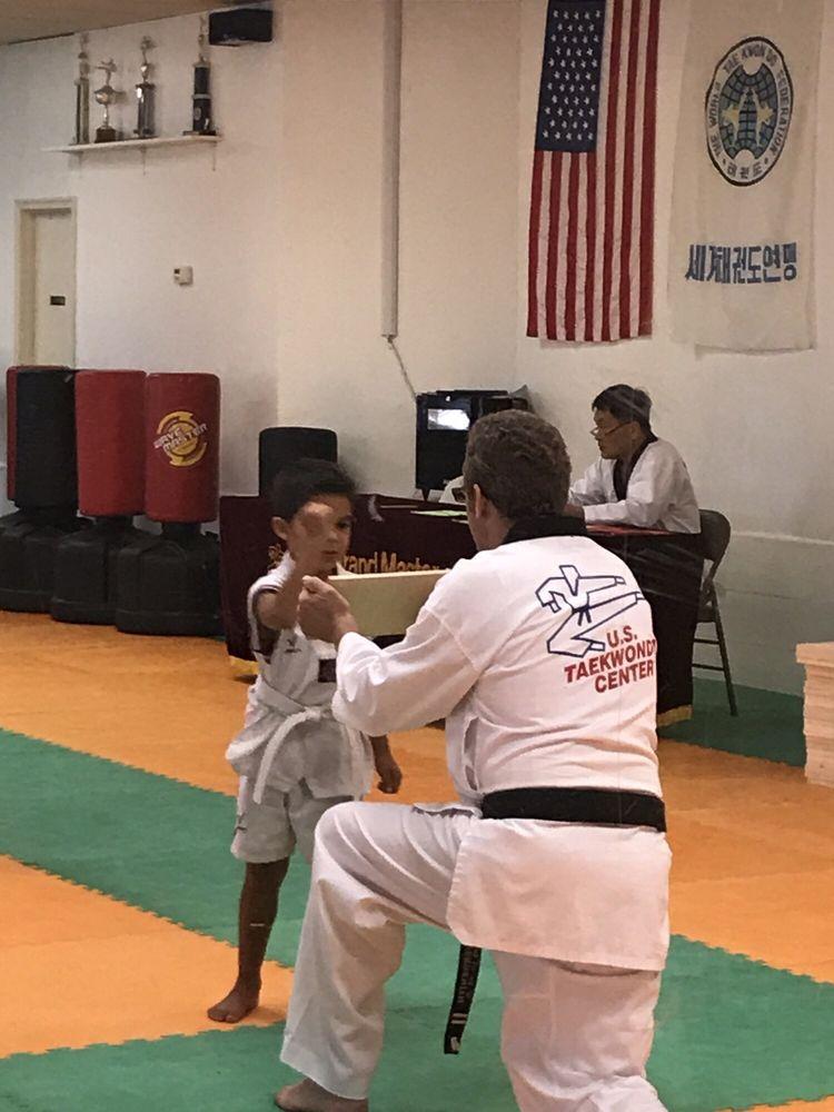 US Taekwondo Center: 5313 Indian River Rd, Virginia Beach, VA