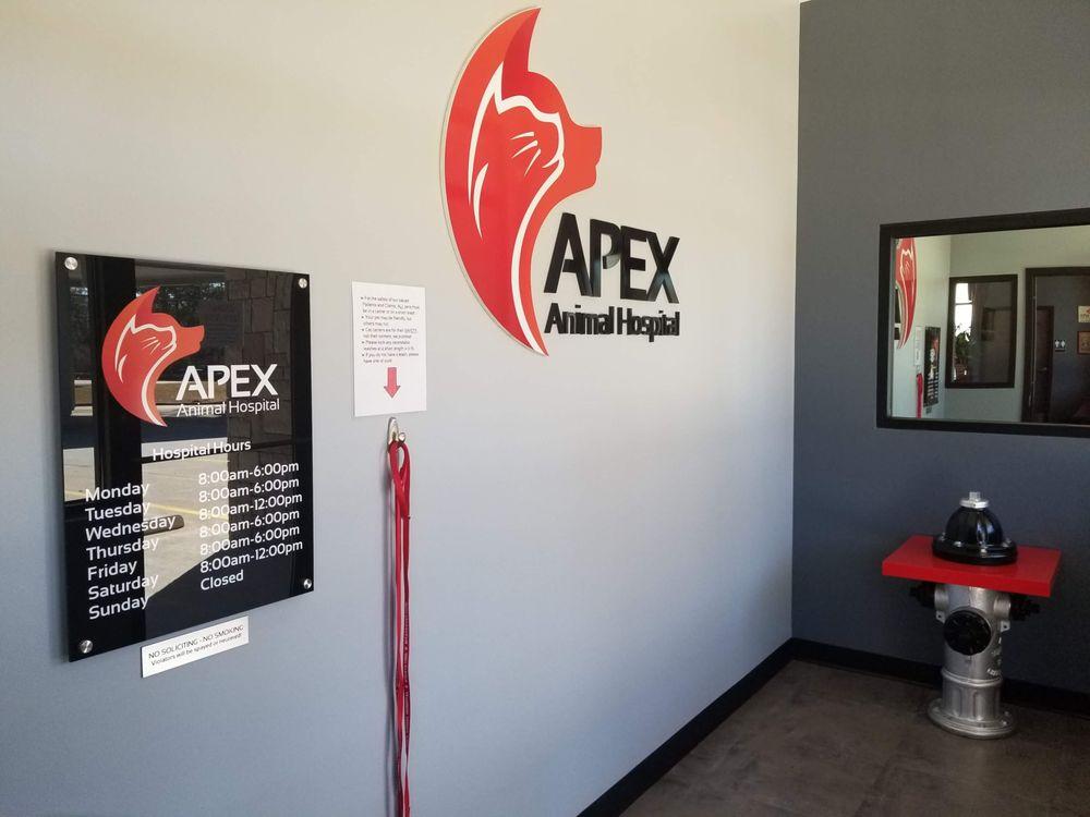 Apex Animal Hospital: 3875 South Cobb Dr, Smyrna, GA