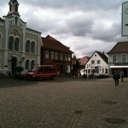 rathaus oldenburg in holstein rathaus markt 1. Black Bedroom Furniture Sets. Home Design Ideas