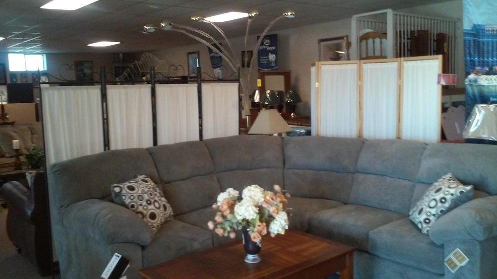 Home Furniture & Carpet: 704 Main St NE, Los Lunas, NM