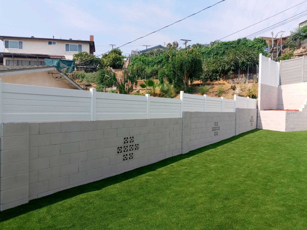 K Star Vinyl Fencing & Patio Covers: 2661 Yates Ave, Commerce, CA