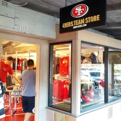 sale retailer a26ba a4c60 49ers Team Store - CLOSED - 2019 All You Need to Know BEFORE ...