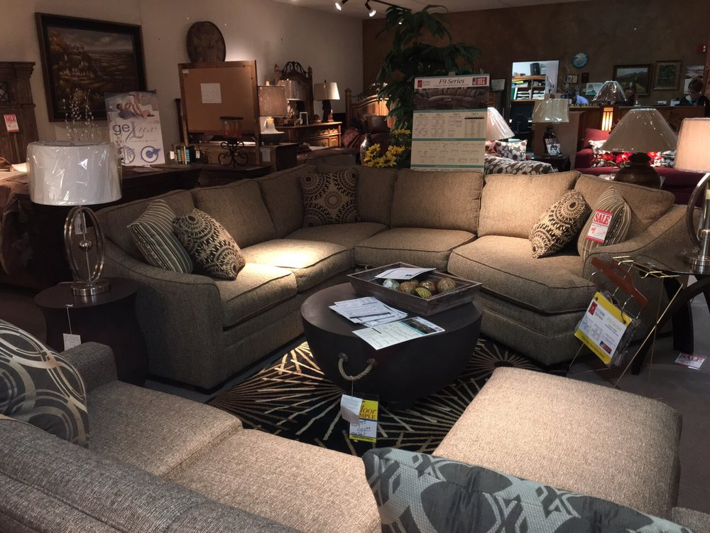 Joe's Furniture: 3787 Karicio Ln, Prescott, AZ