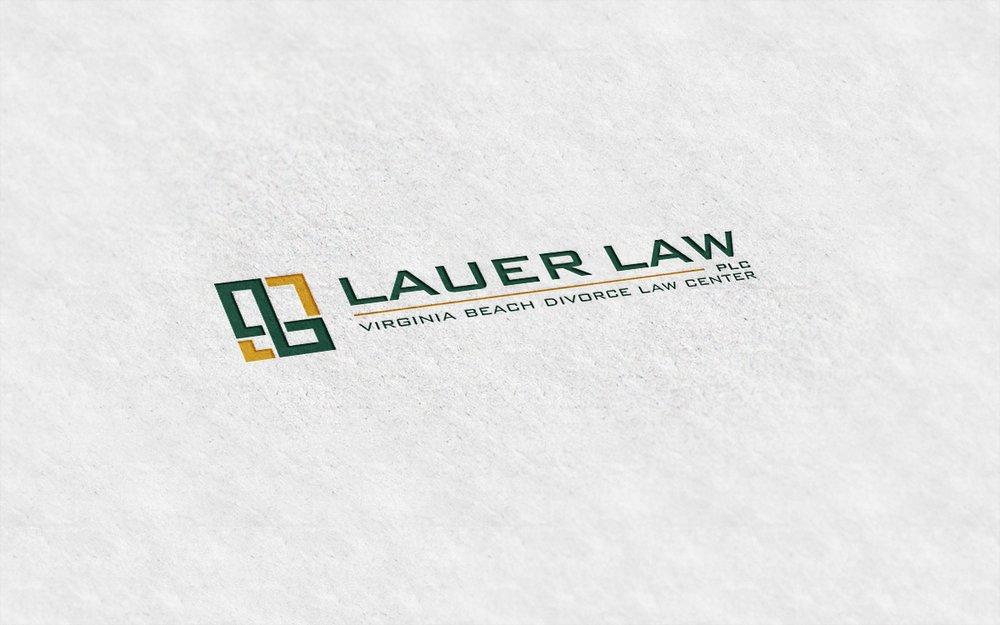 Lauer Law PLC