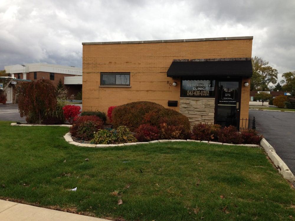 Elk Grove Veterinary Clinic