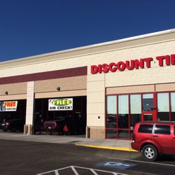 Discount Tire 16 Reviews Tires 4820 Hondo Pass Dr El Paso Tx