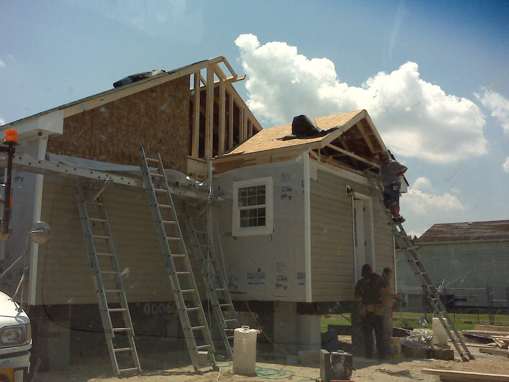 D & D Mobile Home Repairs & Moving Gift Card - Elizabeth