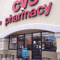 Cvs pharmacy 57 reviews pharmacy amp chemists 2427 w chicago ave