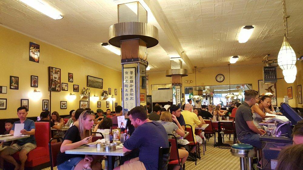 Chinatown Restaurant Reviews New York