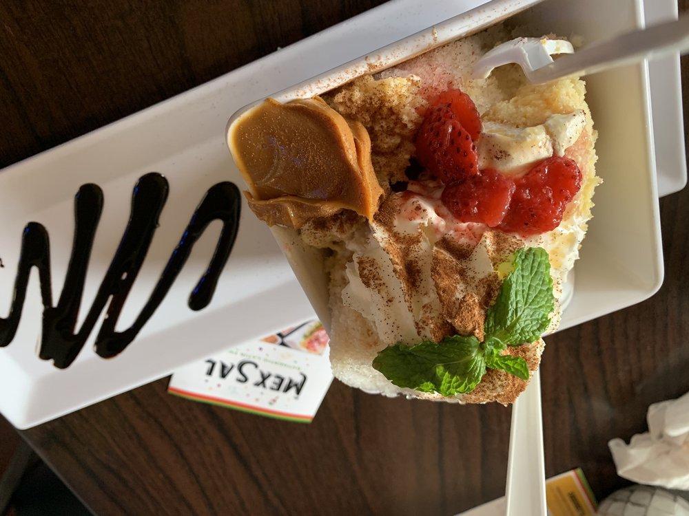 El Mexsal Authentic Latin Food: 97 Medford St, Malden, MA