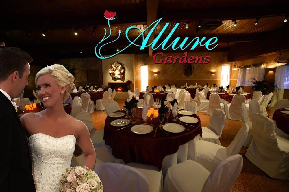 Allure Gardens Banquet Hall