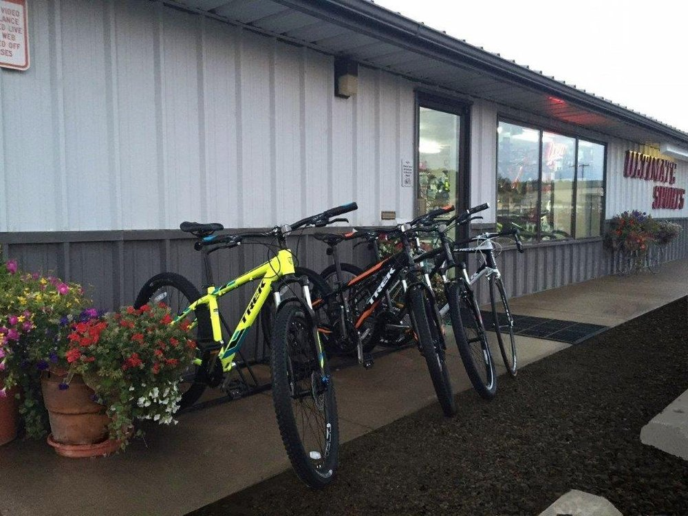 Ultimate Sports & Nutrition: 13769 US Hwy 350, Trinidad, CO