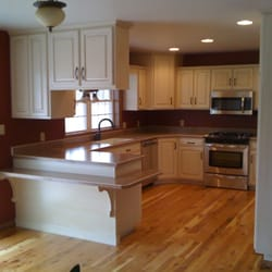 Photo Of All In Interior Remodeling   Lewistown, PA, United States. Kitchen