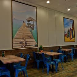 Photo Of Tropical Smoothie Cafe Princeton