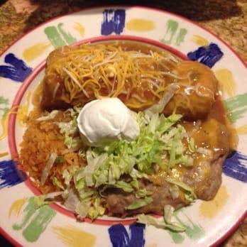 La Casita Mexican Restaurant Mn
