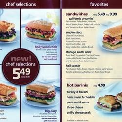 safeway catering menu Safeway Deli - Delis - 2558 Berryessa Rd, Berryessa, San Jose, CA ...