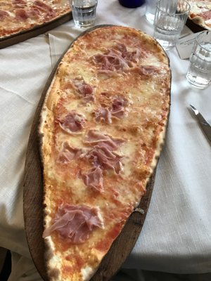 La Terrazza - Pizza - Via Paolo Carcano 2, Veniano, Como, Italy ...