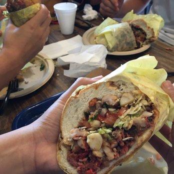 Oscar s mexican seafood 481 photos 748 reviews for Oscars fish tacos san diego