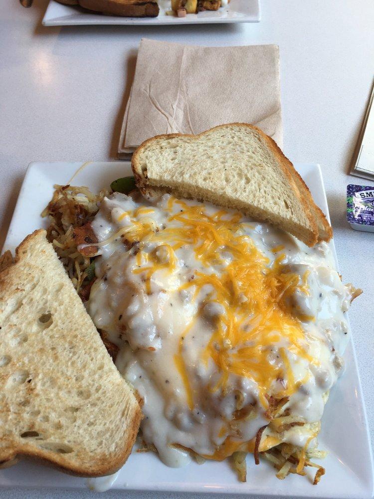 Burger Barn: 519 Main St W, Ashland, WI